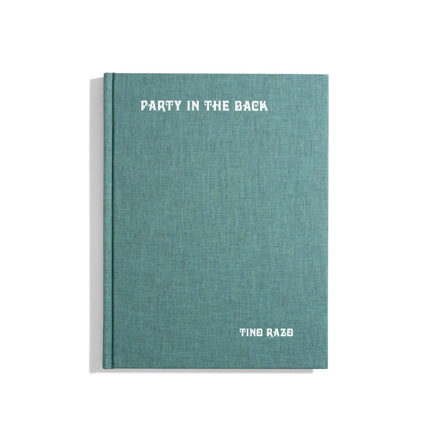 Party in the back - Tino Razo