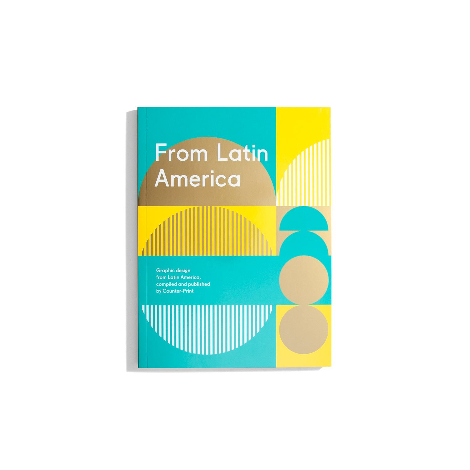 From Latin America - Graphic Design from Latin America