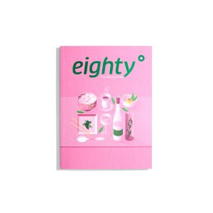 Eighty Degrees - #6 2021