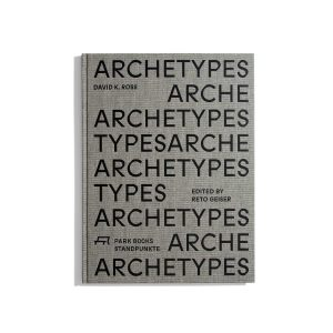 Archetypes - David K. Ross