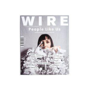 Wire May 2021