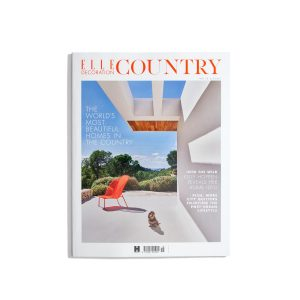 Elle Decoration Country #18 2021