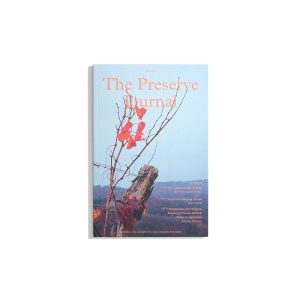 The Preserve Journal #5 2021