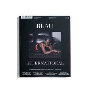 Blau International #4 Summer 2021