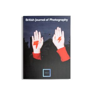British Journal of Photography April 2021: Power & Empowerment