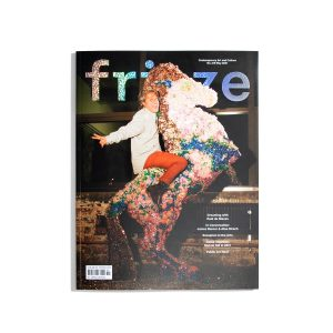 Frieze #219 May 2021