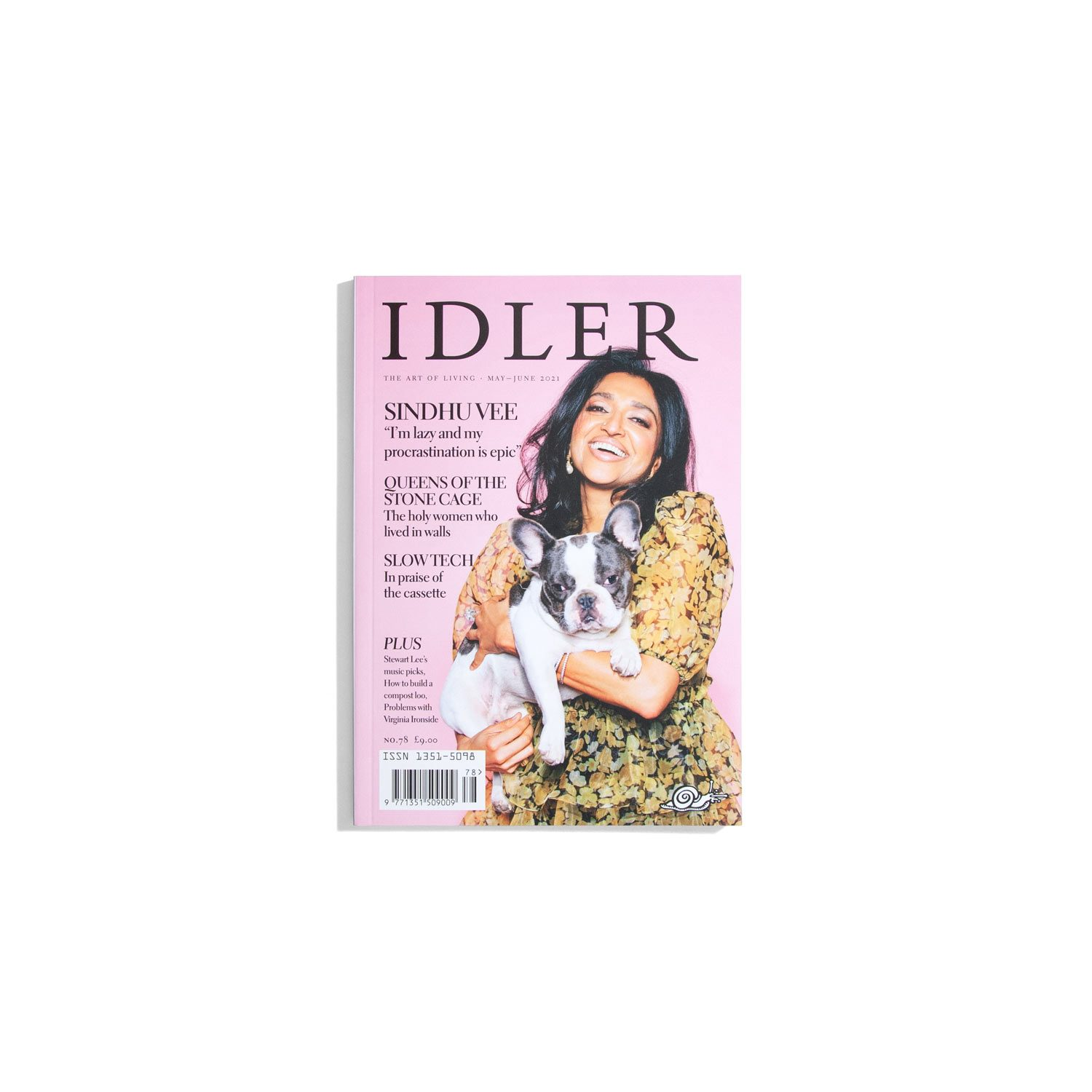 The Idler #78 May/June 2021