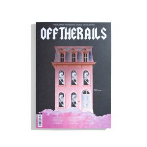 Off the Rails #18 2021