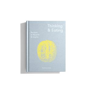 Thinking and Eating (The School of Life)