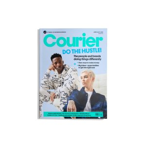Courier #41 June/July 2021
