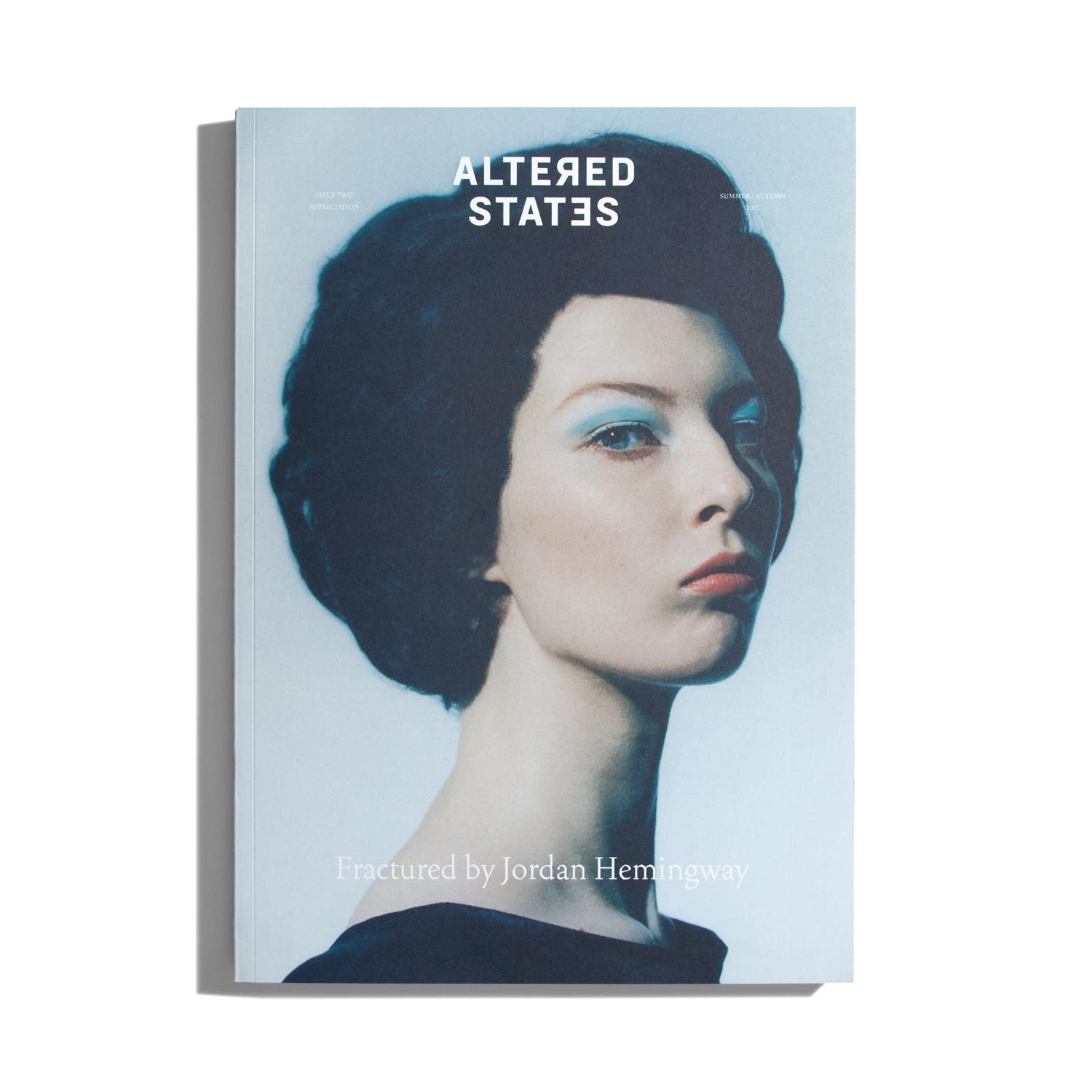 Altered States #2 S/A 2021
