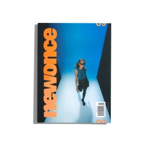 Newonce Paper #9 2021