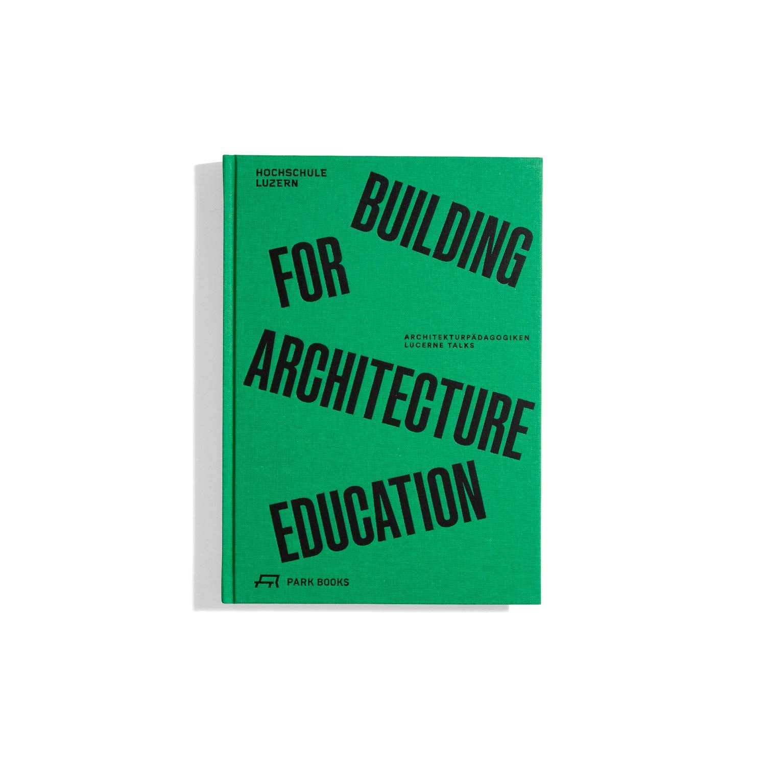 Building for Architecture Education