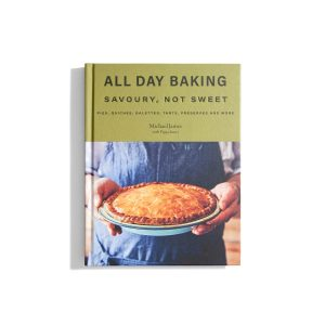 All Day Baking