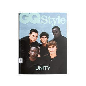 GQ Style Germany #40 A/W 2021