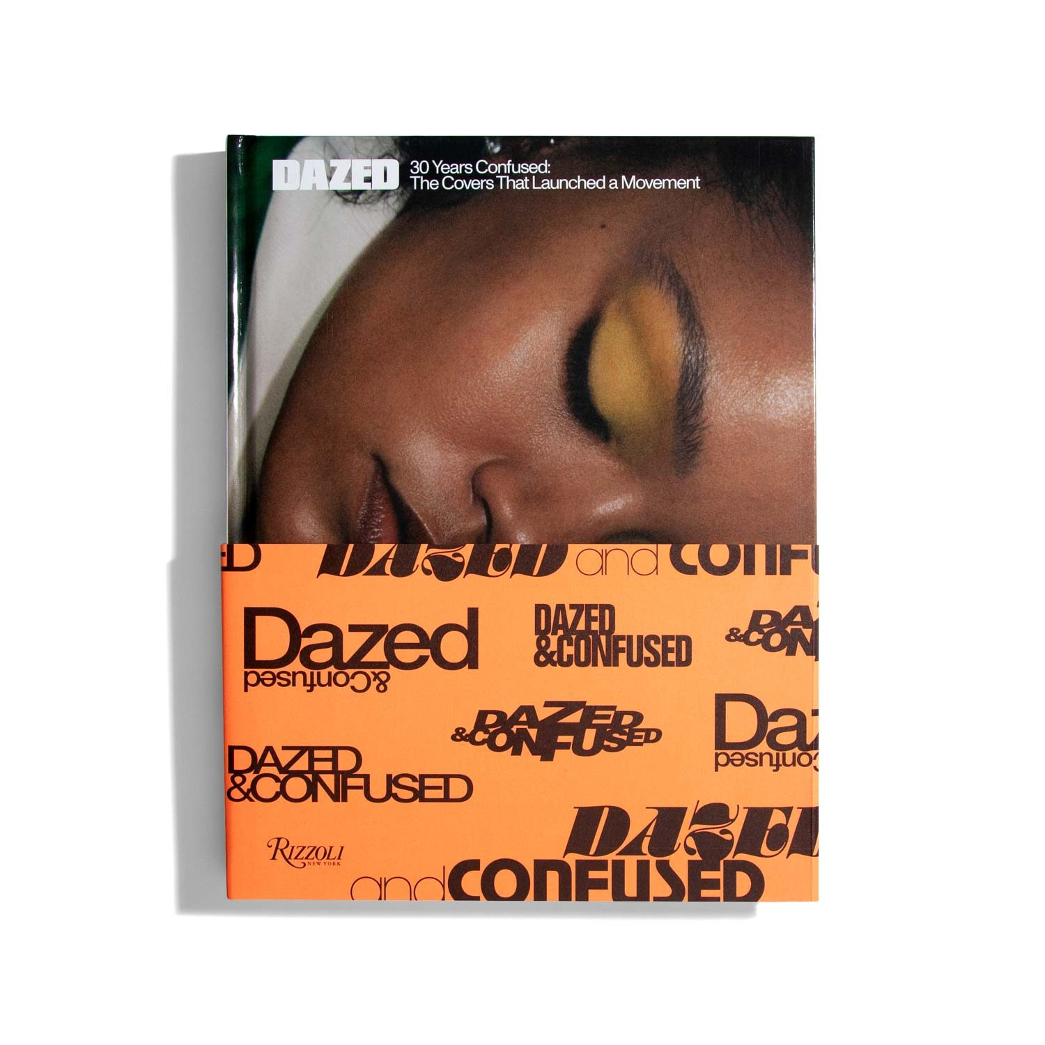 Dazed - 30 Years Confused