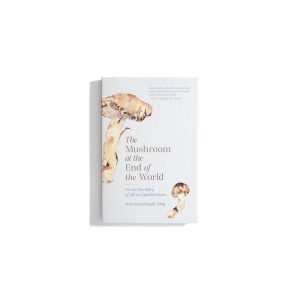 The Mushroom at the End of the World (PB)