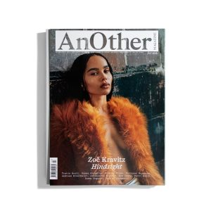 Another Magazine #41 A/W 2021