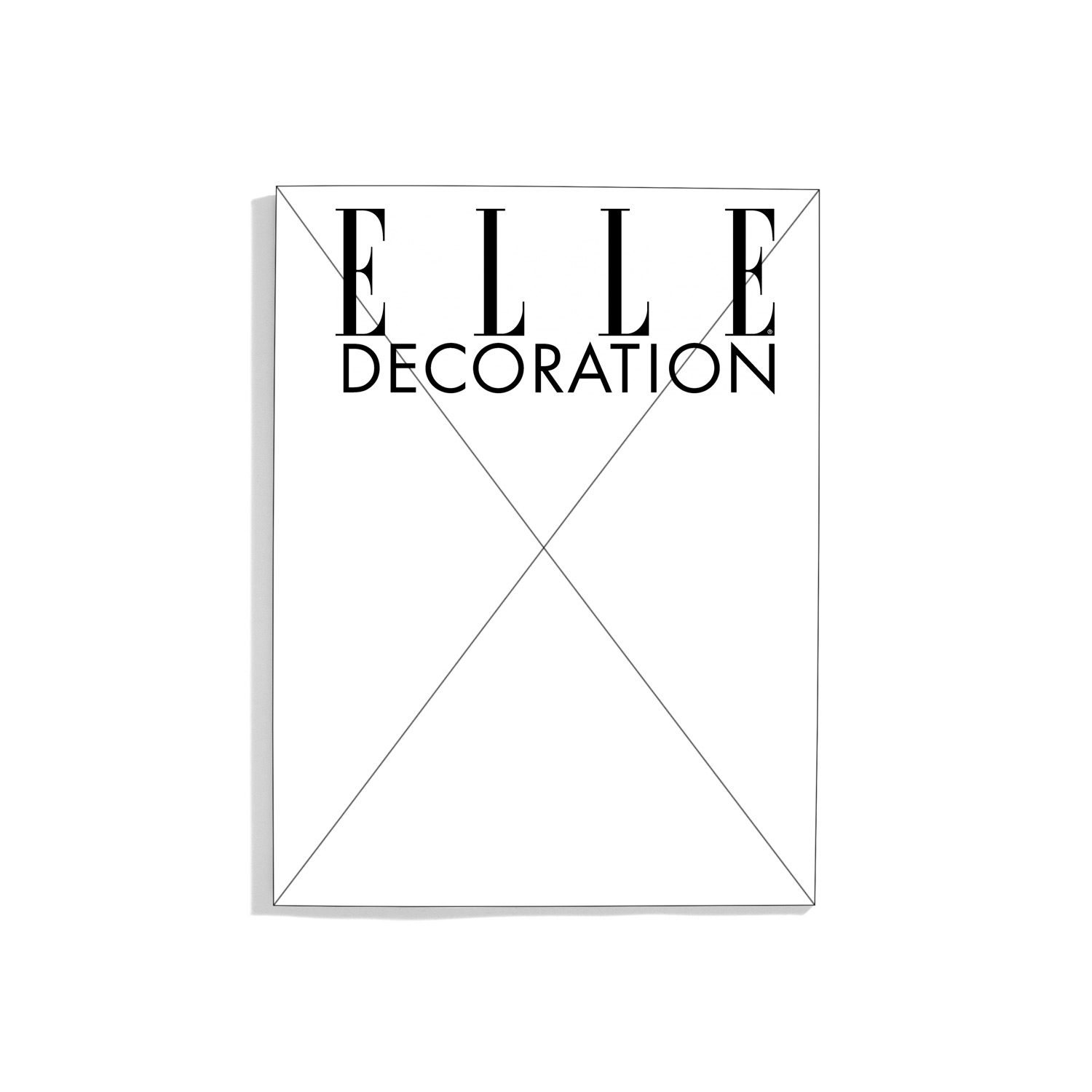 Elle Decor Italia June 2020