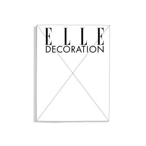 Elle Decoration UK July 2019