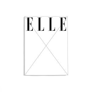 Elle USA Jan. 2021