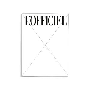 L'Officiel France April 2020