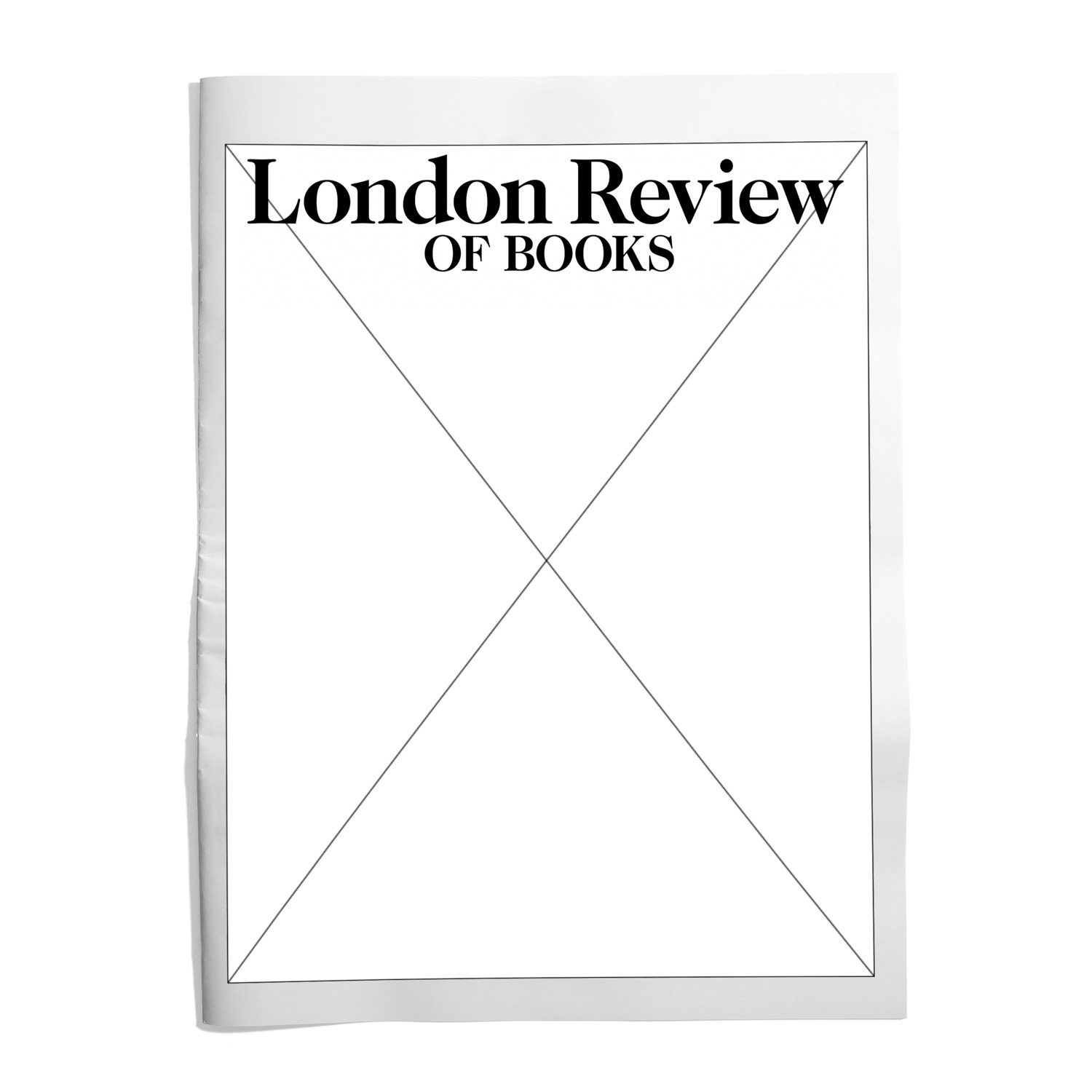 The London Review of Books 43/8 22.4.2021