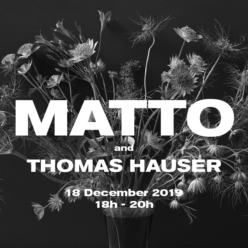 Matto #3 Magazine Launch