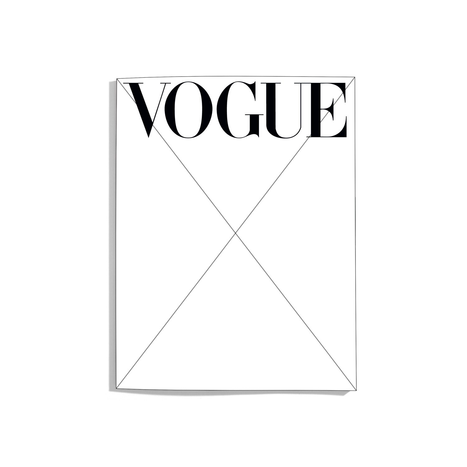Vogue China Jan. 2020