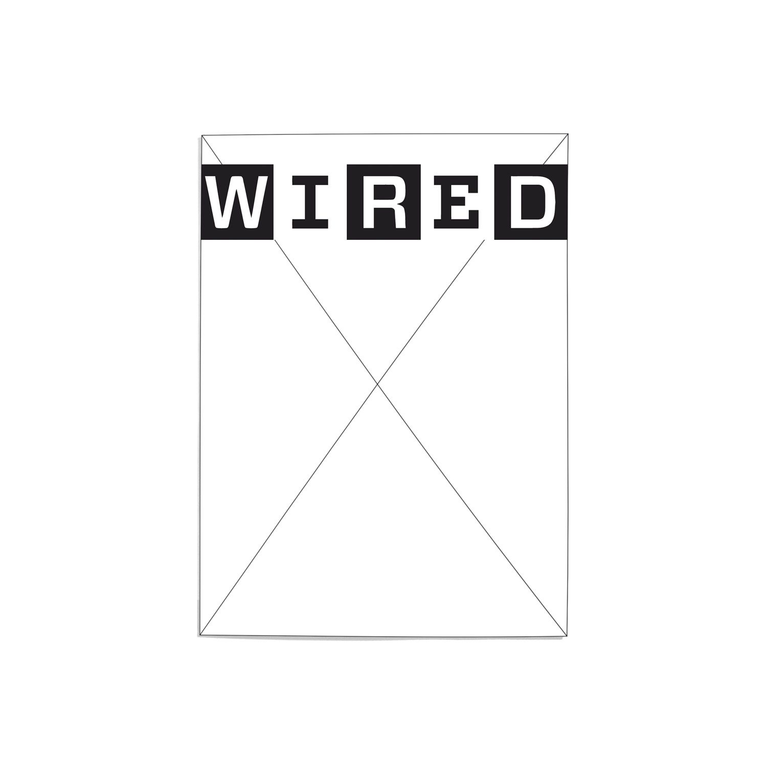 Wired USA June 2020