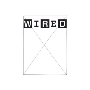 Wired USA Oct. 2020