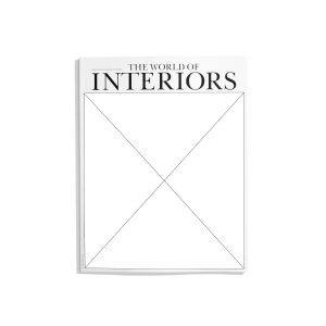 World of Interiors Oct. 2020